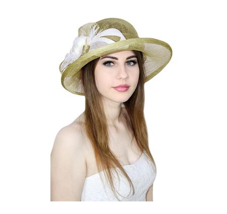 """Шляпа """"Ангустина"""""""