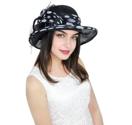 """Шляпа """"Бриджит"""""""