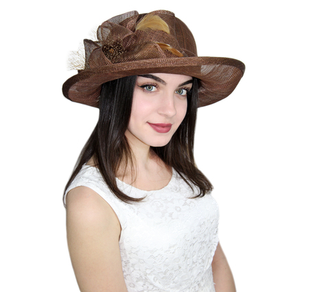 "Шляпа ""Давинсия"""