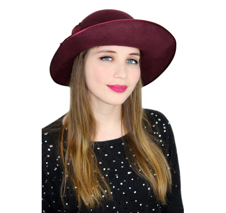 """Шляпа """"Аэлита"""""""