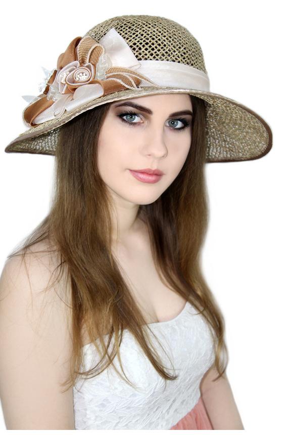 "Шляпа ""Алфия"""
