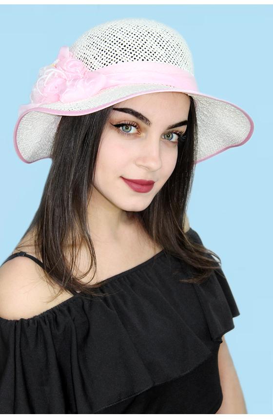 "Шляпа ""Амалина"""
