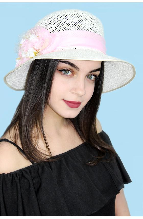 """Шляпа """"Амиля"""""""