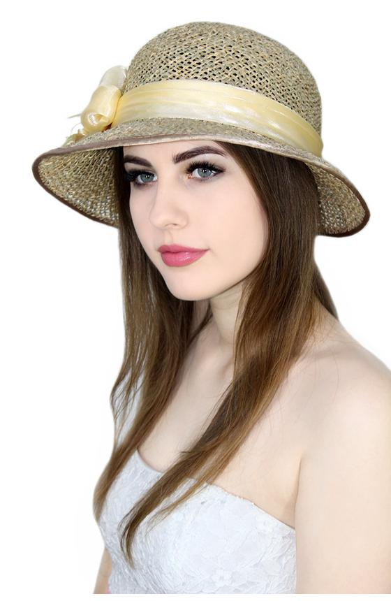 """Шляпа """"Анджелина"""""""