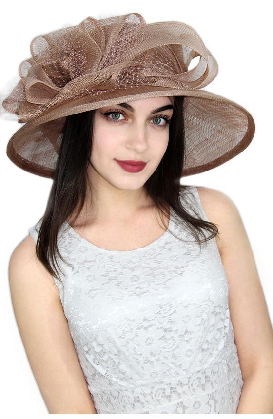 """Шляпа """"Андриана"""""""