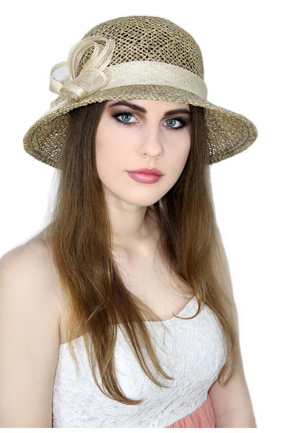 """Шляпа """"Ангелина"""""""