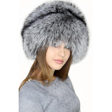 Цельномеховые шапки
