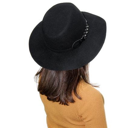 """Шляпа """"Блэкнайт"""""""