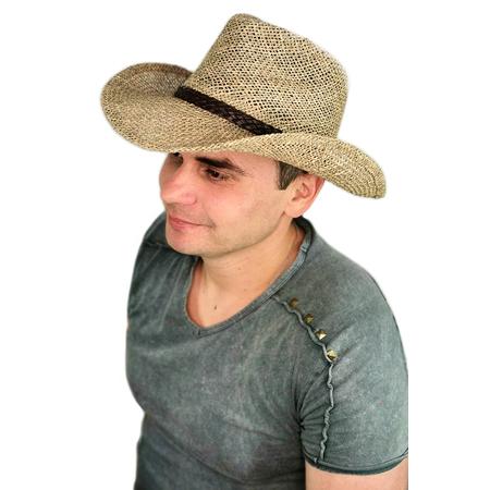 Мужские летние шляпы