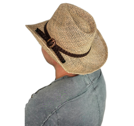 """Шляпа """"Дикий Запад"""""""
