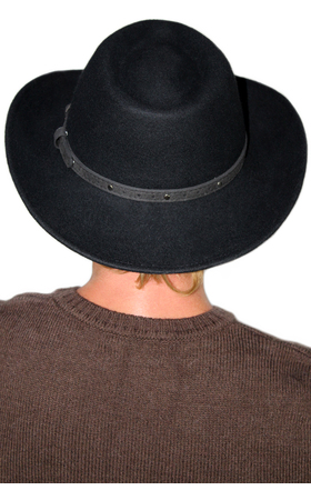 """Шляпа """"Джо"""""""