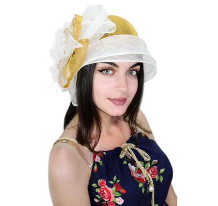 """Шляпка """"Джуанита"""""""