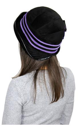 """Шляпка """"Евлампия"""""""
