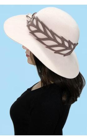 """Шляпа """"Жоржетти"""""""