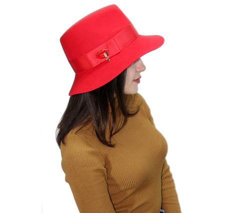 """Шляпа """"Кисс"""""""