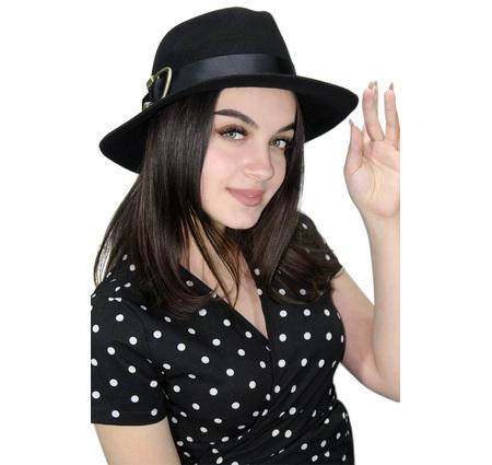 """Шляпа """"Криспи"""""""