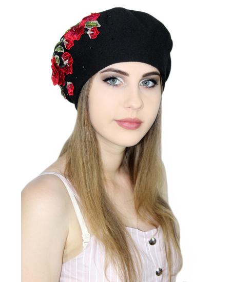 """Берет """"Лея"""""""