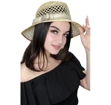"""Шляпа """"Мадлена"""""""