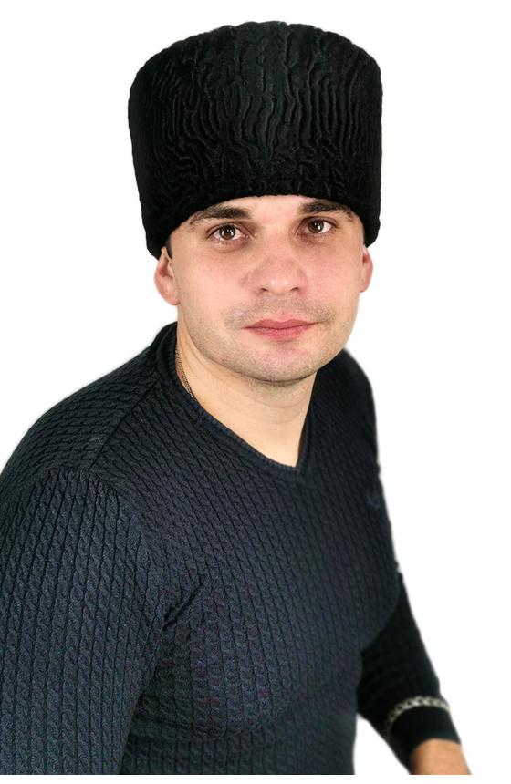 "Папаха ""Магомет"""
