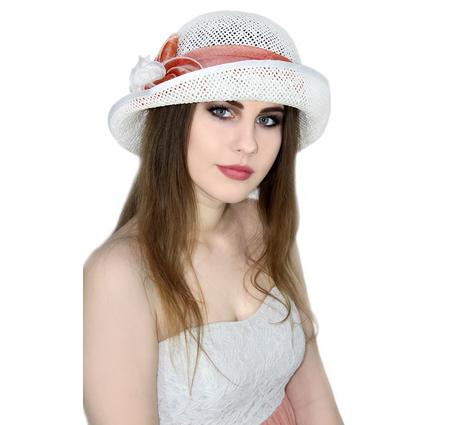 """Шляпка """"Малиса"""""""