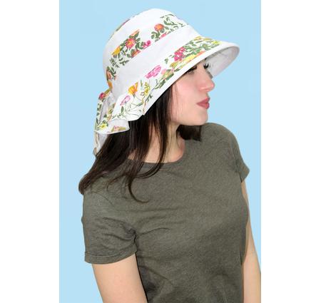"""Шляпа """"Маргет"""""""
