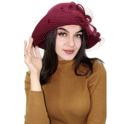 "Шляпа ""Мечеслава"""