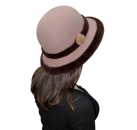 """Шляпа """"Морвена"""""""