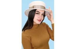 Новая женская осенне-весенняя коллекция 2020-2021 от Hats4me.ru