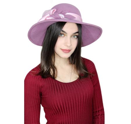 "Шляпа ""Пурпурея"""