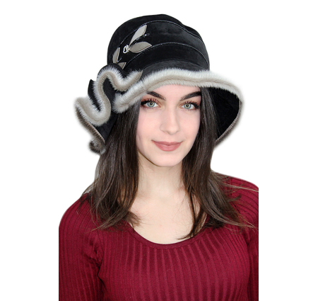"""Шляпа """"Сальма"""""""