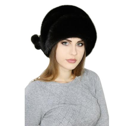 """Шляпка """"Талая"""""""