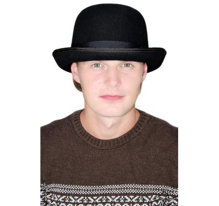 "Шляпа ""Ватсон"""