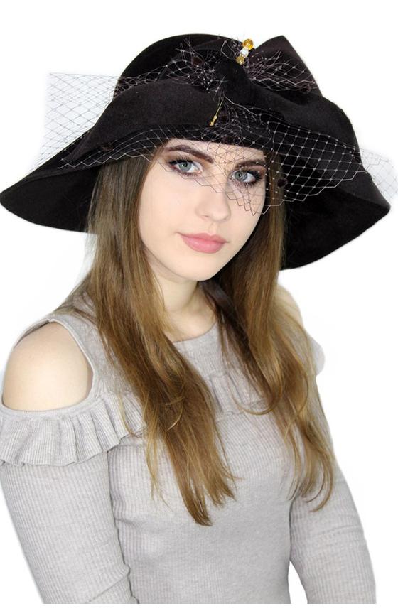 "Шляпа ""Великолепие"""
