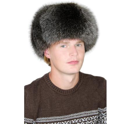 """Шапка-ушанка """"Сибиряк"""""""