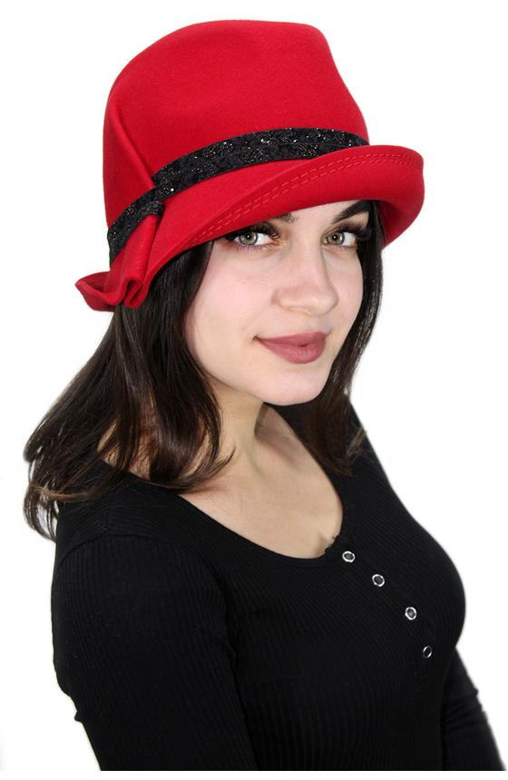 """Шляпа """"Зарифа"""""""
